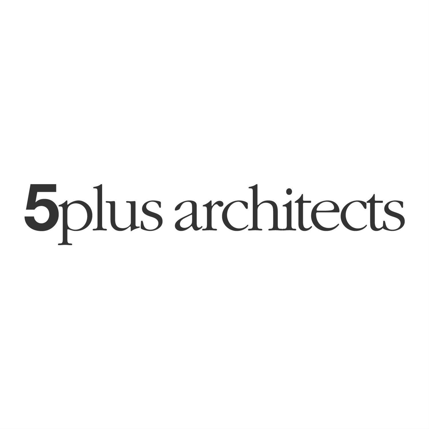 5plus Architects